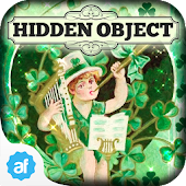 Hidden Object: St Patricks Day