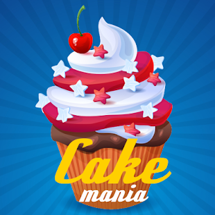 Candy Cake Mania-Match 3 Cakes