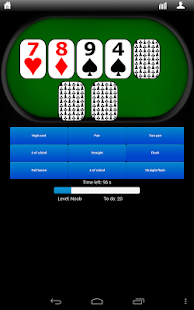 Pokertrainer- screenshot thumbnail