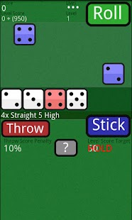 Dice Game Pro- screenshot thumbnail