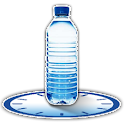 Drink water logo