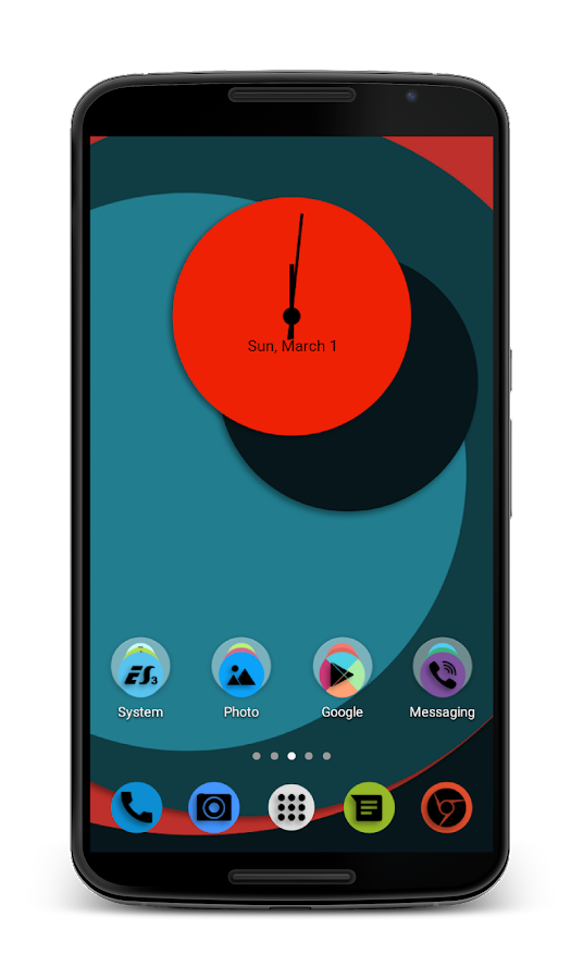 Una - Icon Pack APK Cracked Free Download | Cracked Android