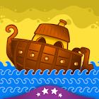 El arca de Noé HD icon