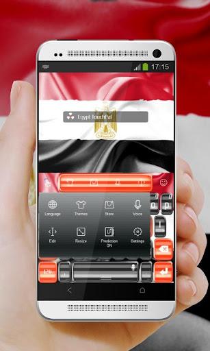 玩個人化App|埃及 TouchPal Theme免費|APP試玩