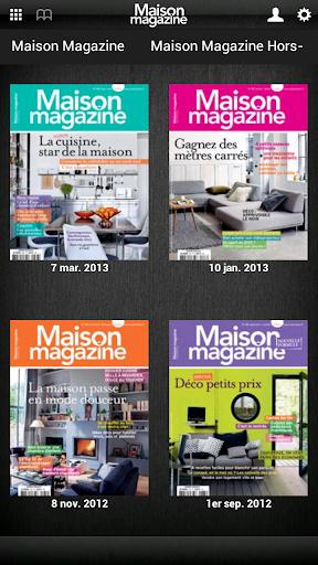 Maison Magazine - Magazine
