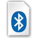 Bluetooth SIM Access (Trial) icon