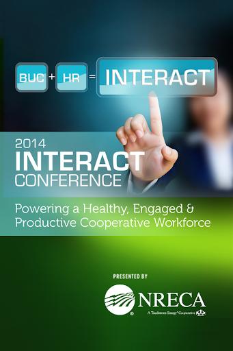 【免費生產應用App】NRECA INTERACT Conference 2014-APP點子