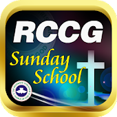 RCCG SUNDAY SCHOOL 2014-2015