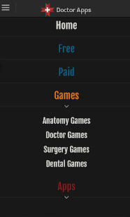 Doctor Games & Apps- screenshot thumbnail