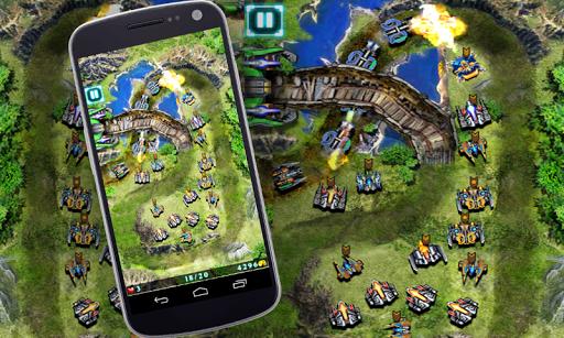 Galaxy Defense - Strategy Game  PC u7528 9