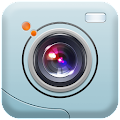 HD Camera for Android 4.4.2.5 icon