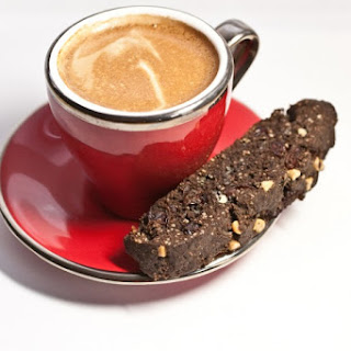 Gluten-Free Chocolate Biscotti