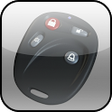 Car Lock Key Remote icon
