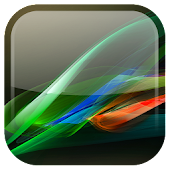 Wave Z1 Live Wallpaper APK for Lenovo