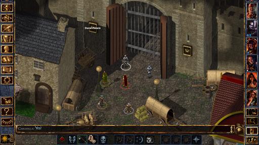 Baldur's Gate: Enhanced Edition  screenshots EasyGameCheats.pro 2