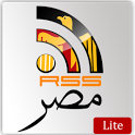 RSS Egypt Lite | أخبار مصر icon