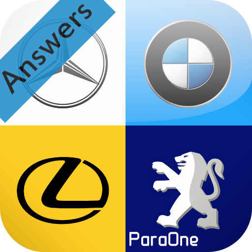 Logo Quiz Cars Answers Apps On Google Play