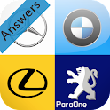 Logo Quiz Cars Answers icon
