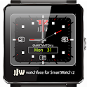 JJW Tech Watchface 1 SW2 icon