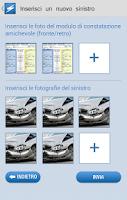 Screenshot of Car Server