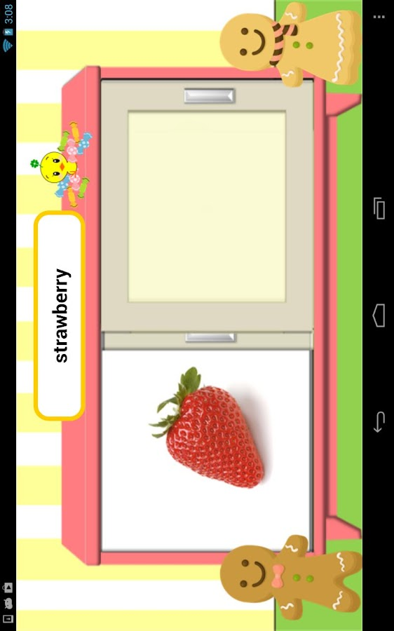 Fruit What's this? Japanese 果物- screenshot