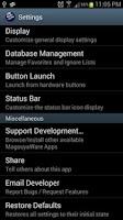 Screenshot of AppSwipe! (Task Switcher)