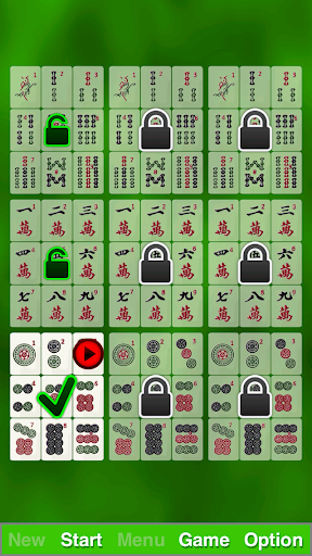 Mahjong Sudoku Free