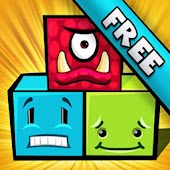 Topple Drop Free for Tablets