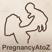 My Pregnancy A to Z Journal