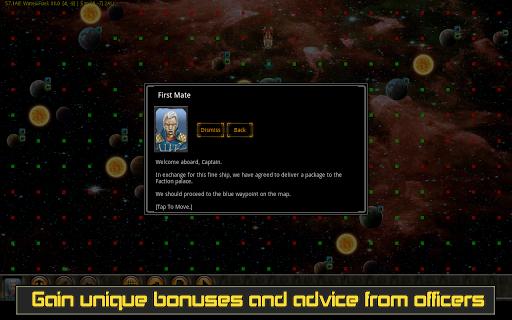Star Traders RPG