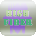 90 High Fiber Recipes Cookbook icon