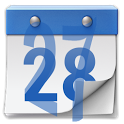 Google Calendar Live Widget icon