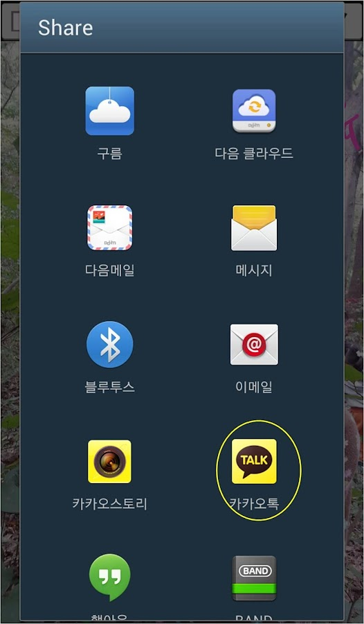 악토퍼스 testVesion - screenshot