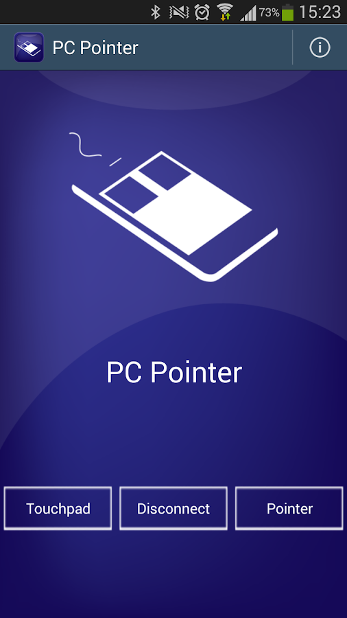 PC Pointer- screenshot