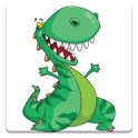 Talking Dinosaur icon