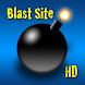 Blast Site