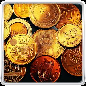 सोना और पैसे लाइव वॉलपेपर APK