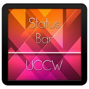 Status Bar UCCW Skin
