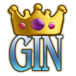 Championship Gin Rummy Cards