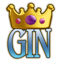 Championship Gin Rummy Cards icon