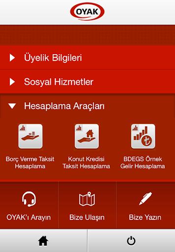 【免費商業App】OYAK-APP點子