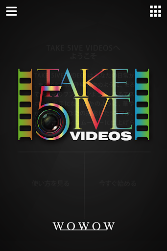 Take5ive