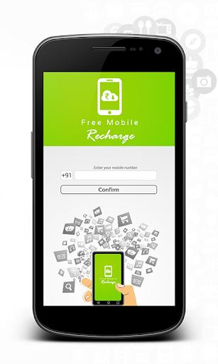 Fokat - Mobile Recharge