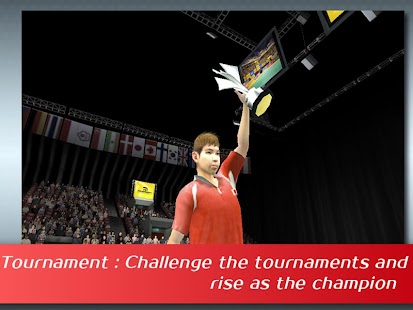 Badminton: Jump Smash™ - screenshot thumbnail