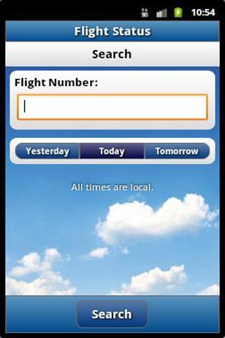 Croatia Air - screenshot