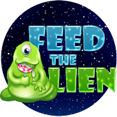 Feed The Alien