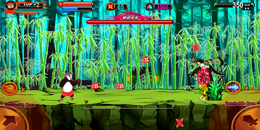 Panda Assassin - Unleashed