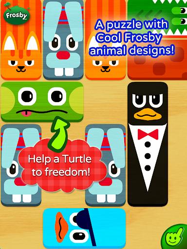 Frosby Block Puzzle