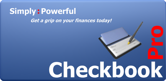 scan with your android device to download checkbook pro now