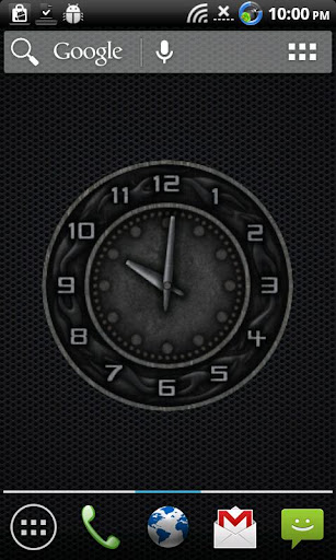 10個碳金屬鐘